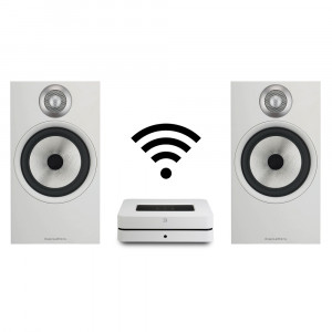 ST4: The Massey Streaming System