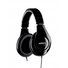 Shure SRH240 Headphones
