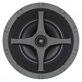 Sonance C6R Round In-Wall / In-Ceiling Speakers
