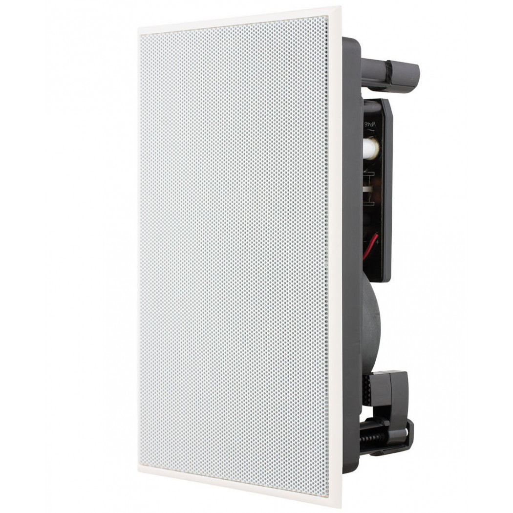 Sonance Vp62 Rectangular In Wall Ceiling Speakers