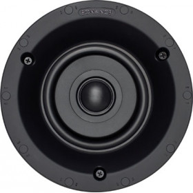 Sonance VP42R Round In-Wall / In-Ceiling Speakers