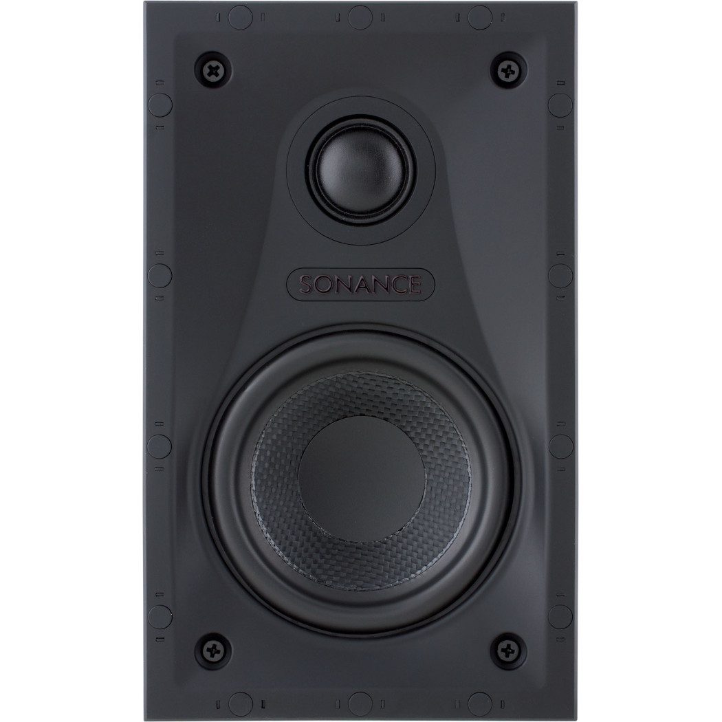 Sonance Vp42 Rectangular In Wall Ceiling Speakers