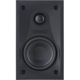 Sonance VP42 Rectangular In-Wall / In-Ceiling Speakers