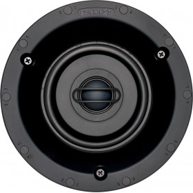 Sonance VP46R Round In-Wall / In-Ceiling Speakers