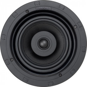 Sonance VP62R Round In-Wall / In-Ceiling Speakers