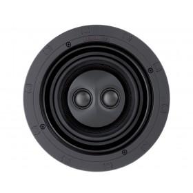 Sonance VP62R/SST Round In-Wall / In-Ceiling Single Stereo Speaker