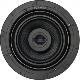 Sonance VP66R Round In-Wall / In-Ceiling Speakers