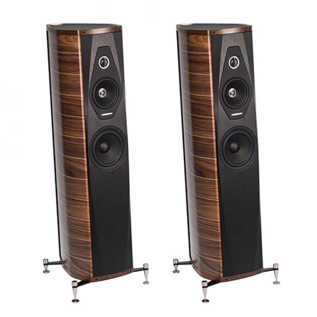 sonus faber olympica ii speakers bay bloor radio toronto canada. Black Bedroom Furniture Sets. Home Design Ideas
