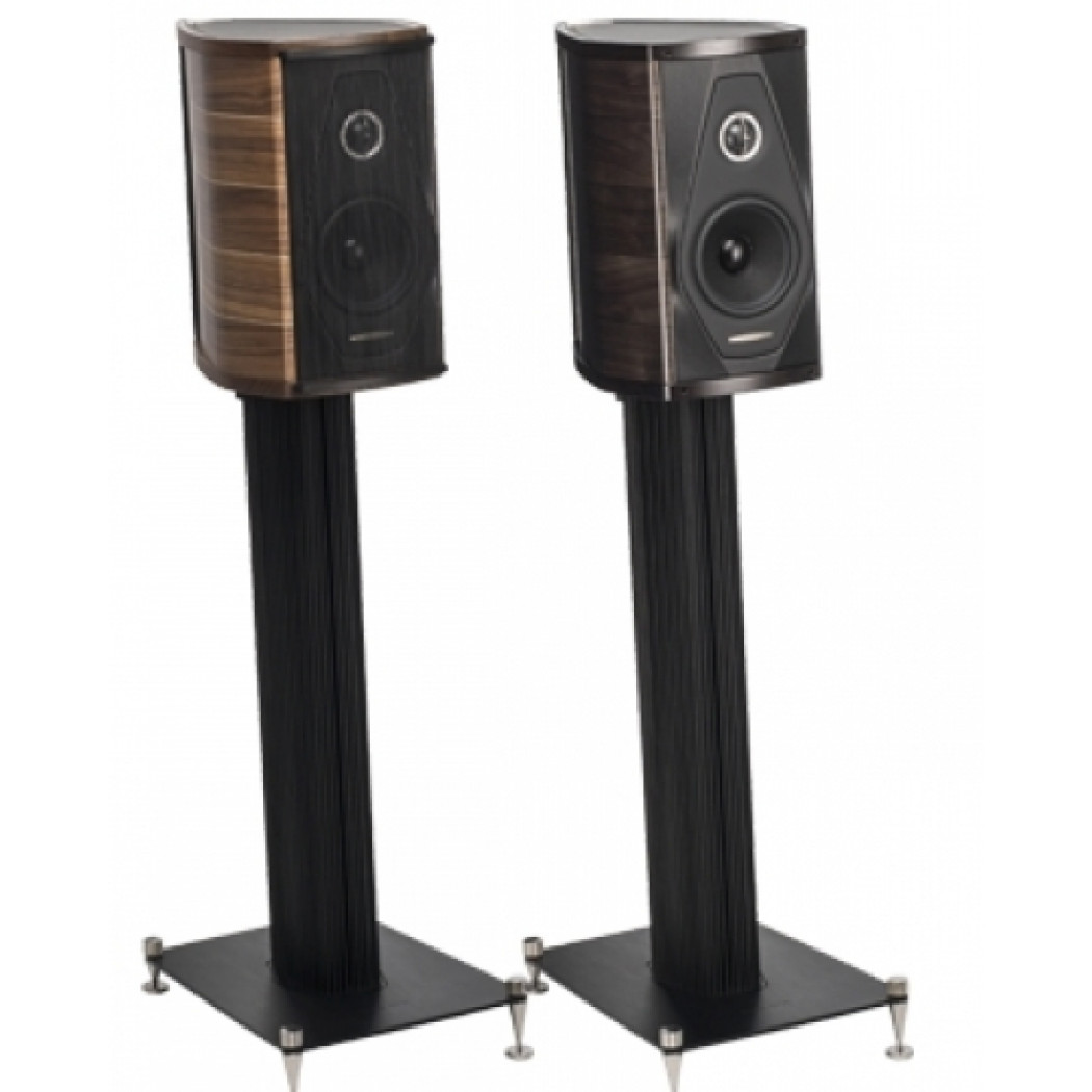 sonus faber olympica i speakers w stands bay bloor radio toronto canada. Black Bedroom Furniture Sets. Home Design Ideas
