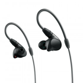 Sony IER-M9 Premium In-Ear Monitor Headphones
