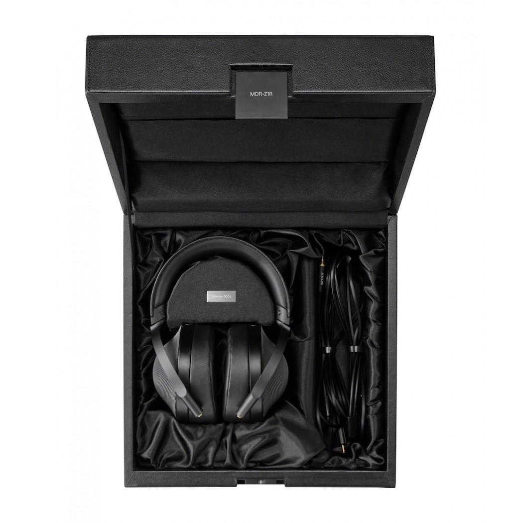 9f0cb3fdeb4 Sony MDR-Z1R Premium Signature Series Headphones | Bay Bloor Radio ...