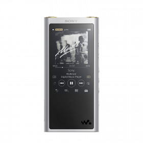 Sony NW-ZX300 High-Resolution Walkman