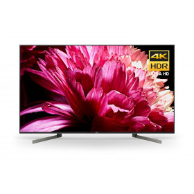 "Sony 55"" X950G 4K HDR Ultra HD TV"
