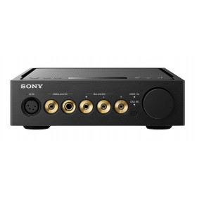 Sony TA-ZH1ES Signature Series Headphone Amplifier with DA-Hybrid Amplifier Circuit