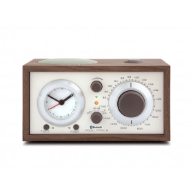 Tivoli Model Three BT Classic Clock Radio