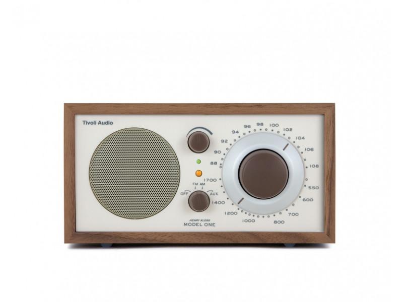 tivoli model one table radio bay bloor radio toronto. Black Bedroom Furniture Sets. Home Design Ideas