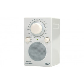 Tivoli PAL BT Portable Radio with Bluetooth