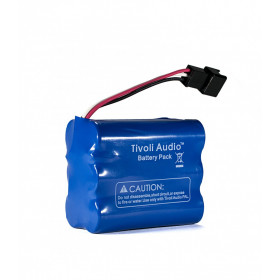 Tivoli. Battery (MA-4) for iPAL/PAL
