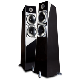 Totem/ Element Metal Speakers