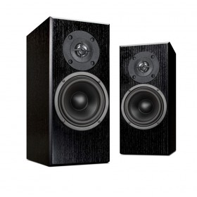 Totem Dreamcatcher Bookshelf Speakers