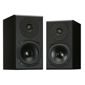 Totem Mite Speakers - BBR 70th Anniversary Limited Edition