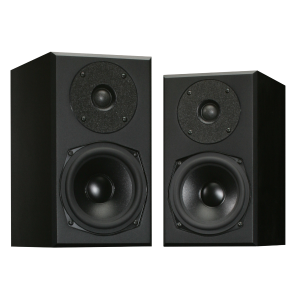 Totem  Mite Bookshelf Speakers - BBR 70th Anniversary Limited Edition