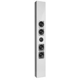 Totem/ Tribe 5 On-Wall Speakers