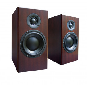 Totem Sky Bookshelf Speakers