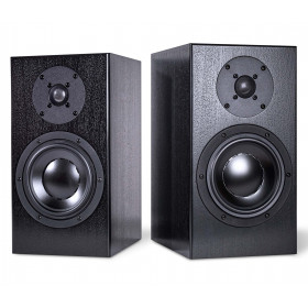 Totem  Signature One Bookshelf Speakers