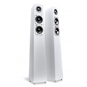 Totem  Tribe Tower Speakers
