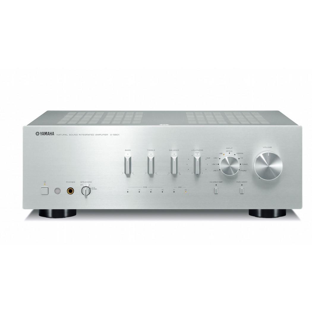 yamaha as801 integrated amplifier bay bloor radio toronto