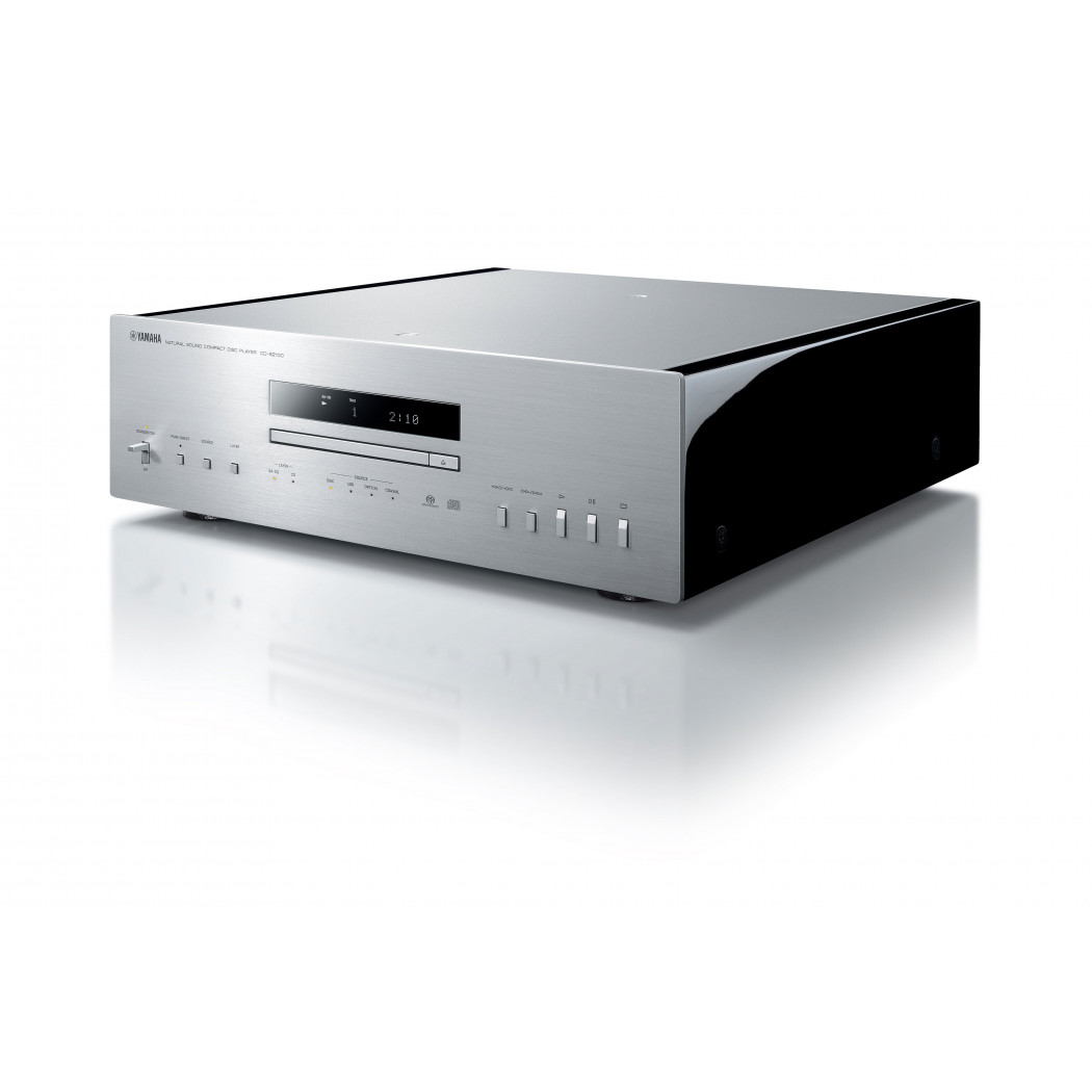 yamaha cds cd s2100 cd player bay bloor radio toronto canada. Black Bedroom Furniture Sets. Home Design Ideas