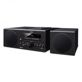 Yamaha MCRB043 Bluetooth Micro System with CD Player