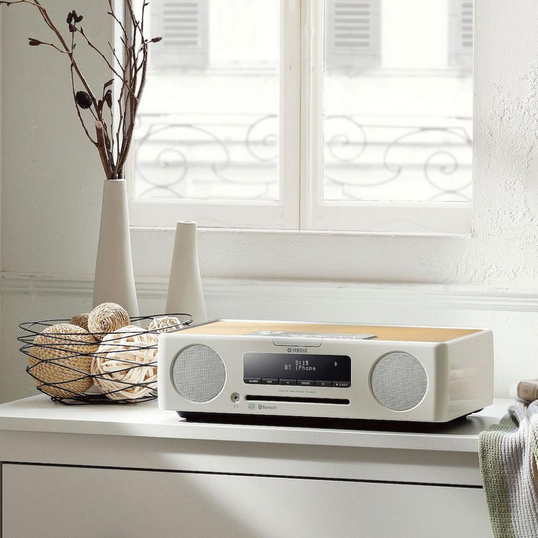 yamaha tsx b235 bluetooth desktop audio system bay. Black Bedroom Furniture Sets. Home Design Ideas