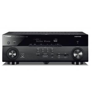 Yamaha RXA-680 7-Channel A/V Receiver
