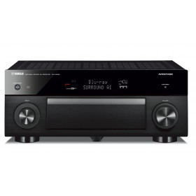 Yamaha RXA-1080 7-Channel A/V Receiver - COMING SOON