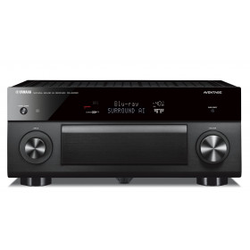 Yamaha RXA-2080 9-Channel A/V Receiver - COMING SOON