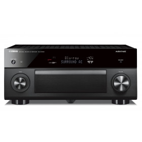 Yamaha RXA-3080 9-Channel A/V Receiver - COMING SOON