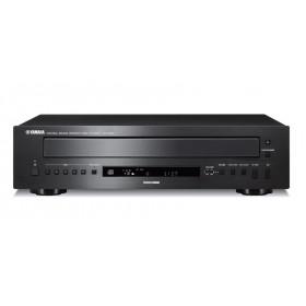 Yamaha CDC-600 5-Disc CD Changer