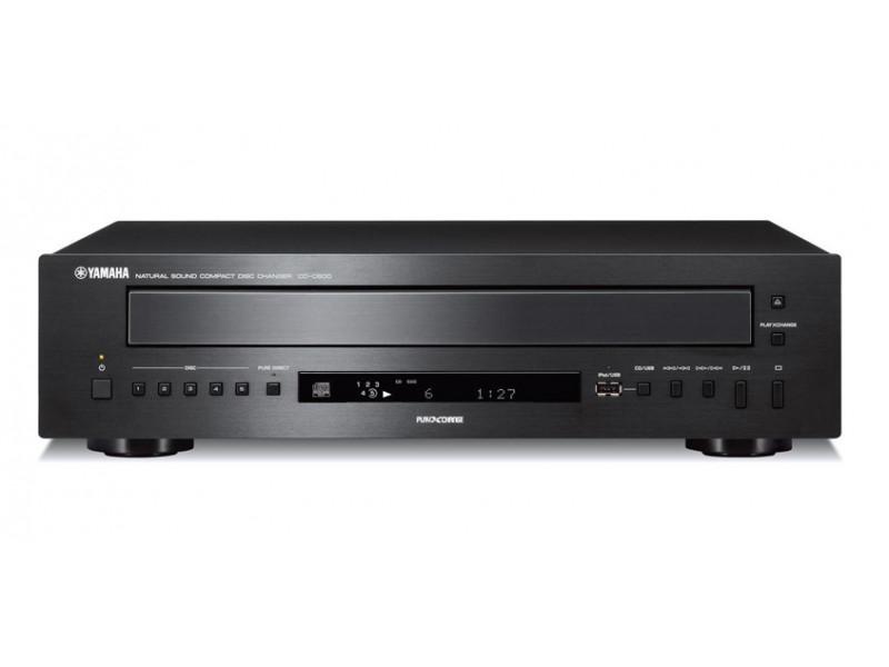 yamaha cdc 600 5 disc cd changer bay bloor radio toronto