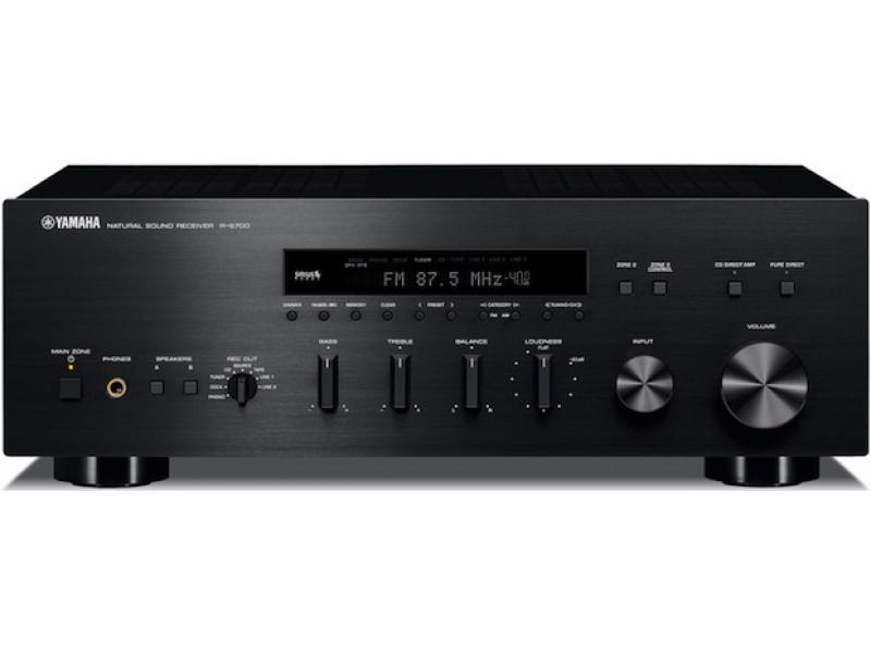 Yamaha Rs700 Stereo Receiver Bay Bloor Radio Toronto Canada