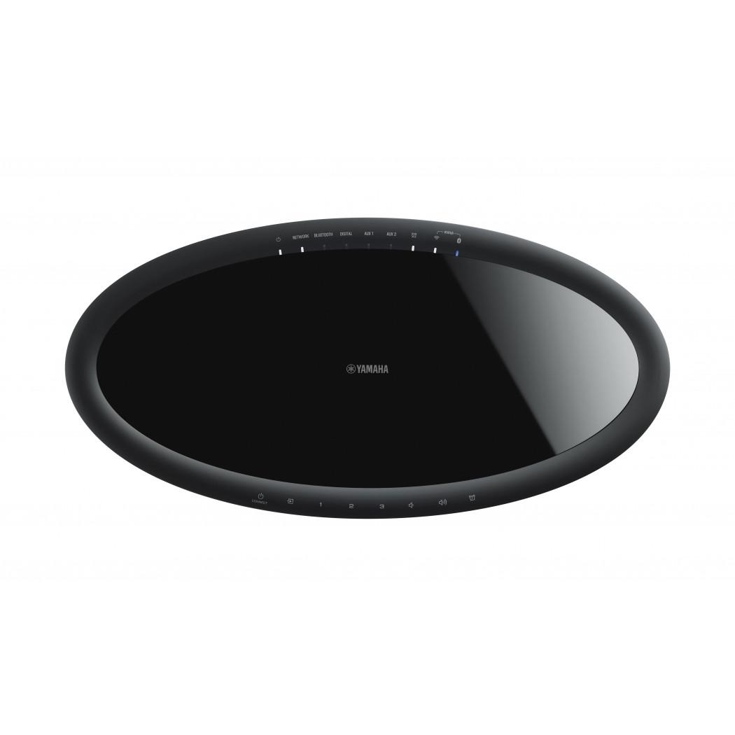 yamaha wx 051 musiccast 50 wireless speaker bay bloor. Black Bedroom Furniture Sets. Home Design Ideas