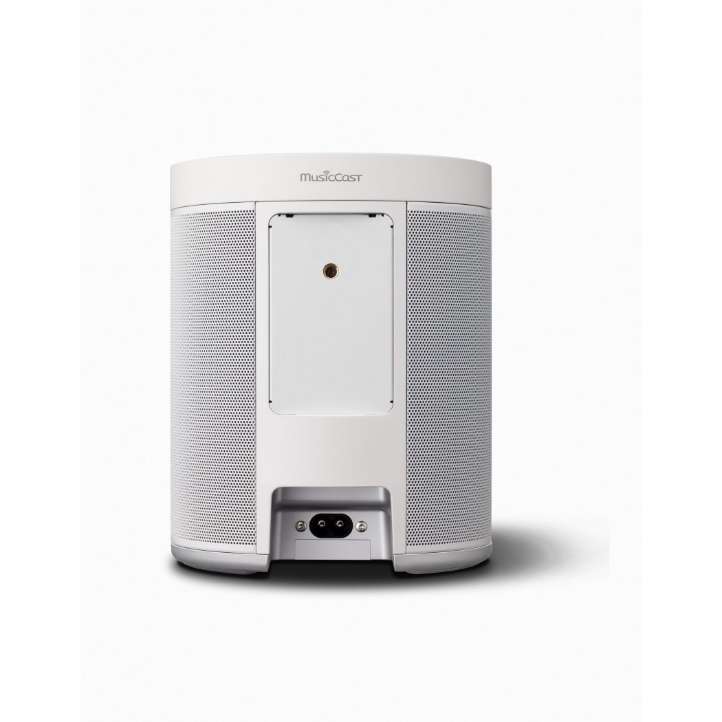 yamaha wx 021 musiccast 20 wireless speaker bay bloor. Black Bedroom Furniture Sets. Home Design Ideas