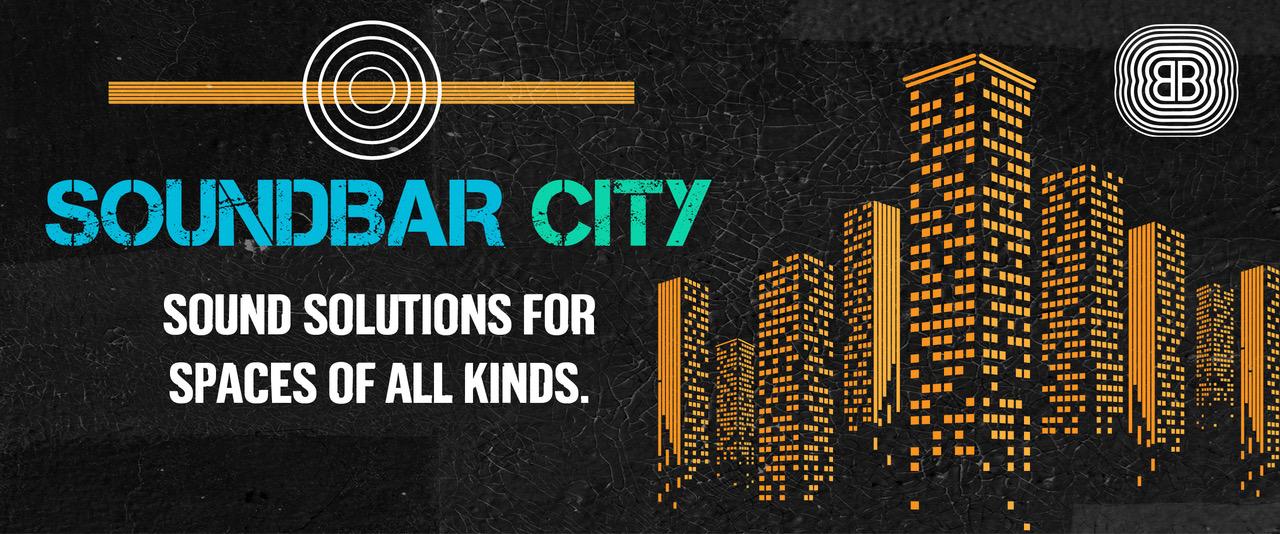 Soundbar City