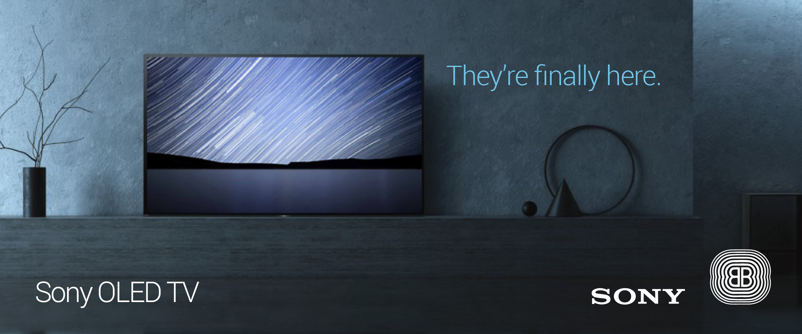 Sony OLED