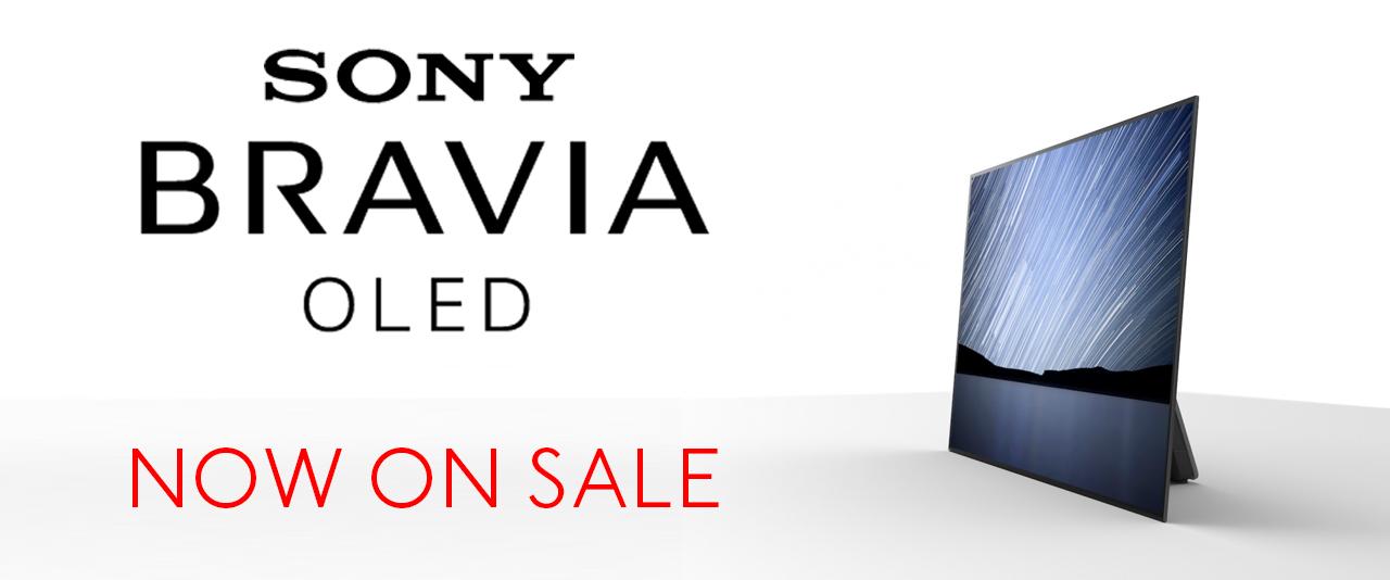 Sony OLED Sale