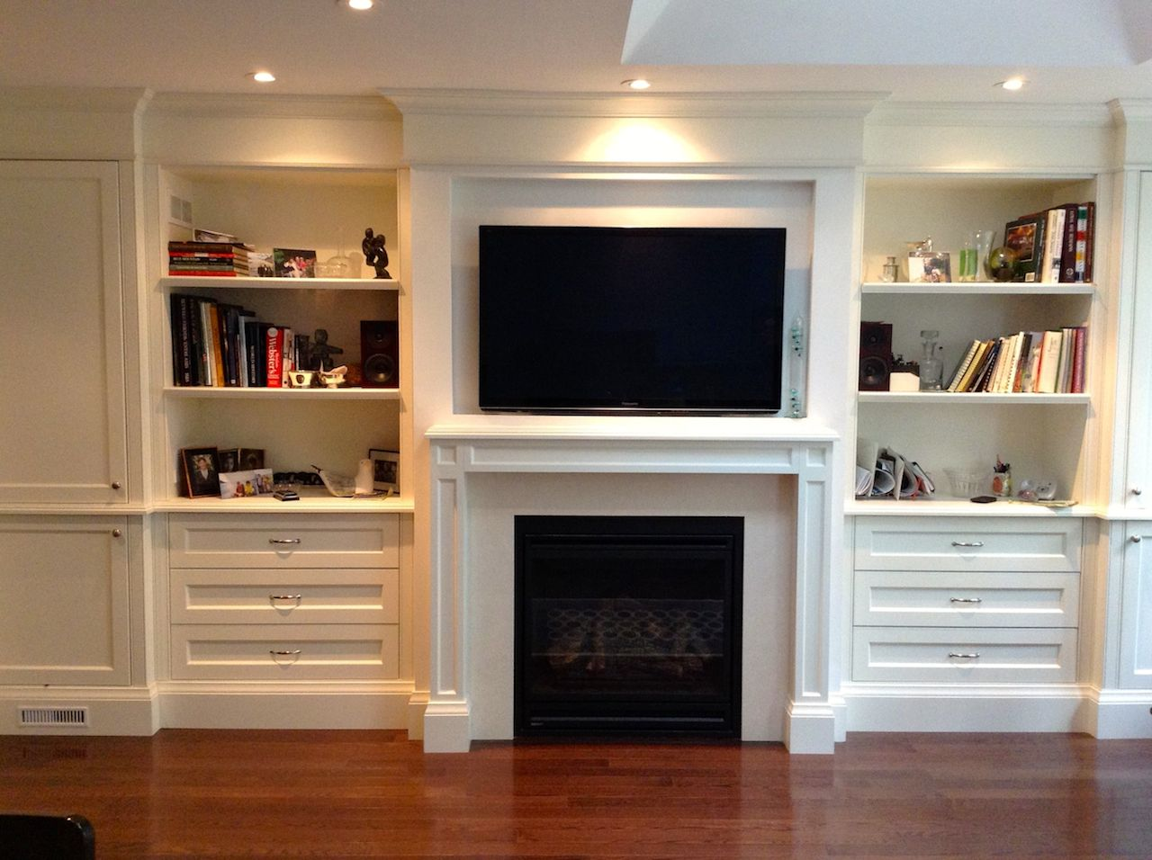 Custom Design Amp Installation Bay Bloor Radio Toronto